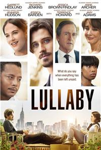 Lullaby (2014) 1080p Poster