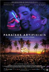 Artificial Paradises (2012) Poster