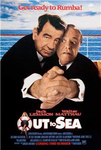 Out to Sea (1997) 1080p Poster