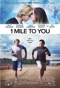 1 Mile To You (2017) Poster