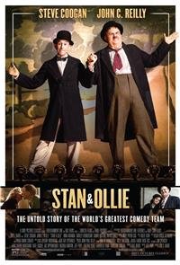 Stan & Ollie (2018) 1080p Poster