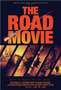 The Road Movie (2017) 1080p Poster