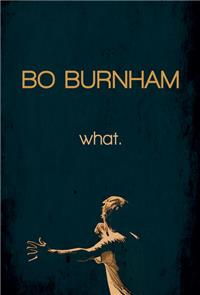 Bo Burnham: What. (2013) 1080p Poster