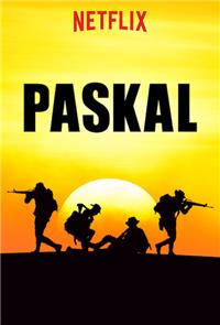 Paskal The Movie (2018) Poster
