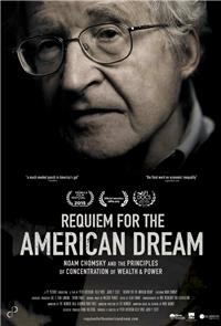 Requiem for the American Dream (2015) 1080p Poster