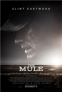 The Mule (2018) 1080p Poster