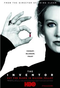 The Inventor: Out for Blood in Silicon Valley (2019) 1080p Poster