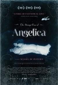 The Strange Case of Angelica (2010) Poster