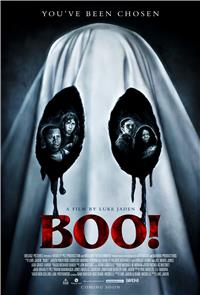 Boo! (2018) Poster