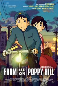 From Up on Poppy Hill (2011) 1080p Poster