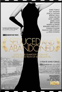 Seduced and Abandoned (2013) Poster