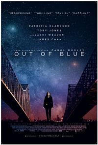 Out of Blue (2019) 1080p Poster