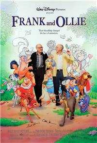 Frank and Ollie (1995) Poster