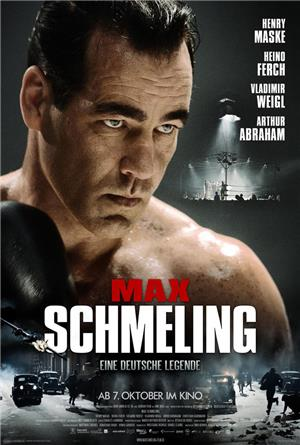 Max Schmeling (2010) 1080p Poster