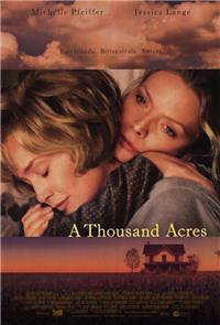 A Thousand Acres (1997) 1080p Poster