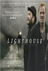 The Lighthouse (2016) Poster