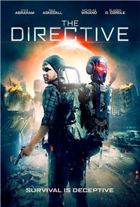 The Directive (2019) Poster