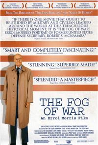 The Fog of War (2003) 1080p Poster