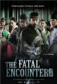 The Fatal Encounter (2014) 1080p Poster