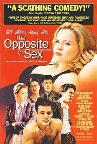 The Opposite of Sex (1998) Poster
