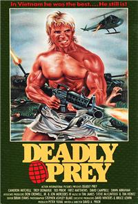 Deadly Prey (1987) 1080p Poster