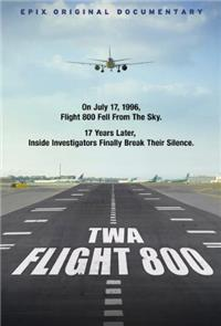 TWA Flight 800 (2013) Poster