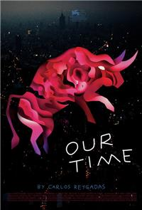 Our Time (2018) Poster