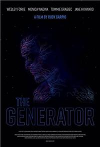 The Generator (2017) Poster