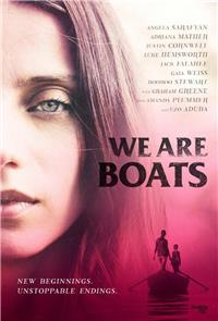 We Are Boats (2019) 1080p Poster