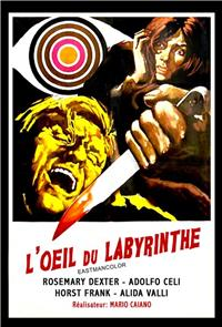 Eye in the Labyrinth (1972) Poster