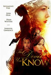 Devil You Know (2013) Poster