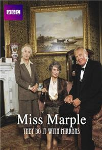 Miss Marple: They Do It with Mirrors (1991) 1080p Poster