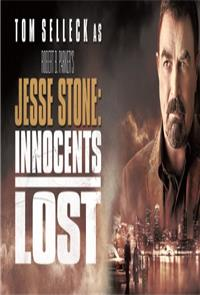 Jesse Stone: Innocents Lost (2011) 1080p Poster