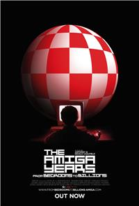 From Bedrooms to Billions: The Amiga Years (2016) 1080p Poster