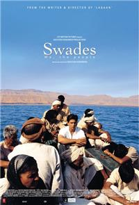Swades: We, the People (2004) Poster