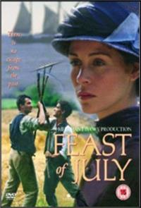 Feast of July (1995) Poster