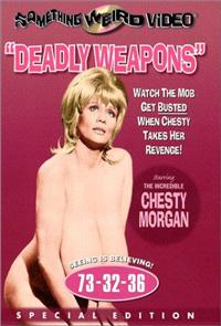 Deadly Weapons (1974) Poster
