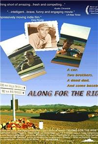 Along for the Ride (2001) Poster