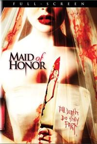 Maid of honor (2006) Poster