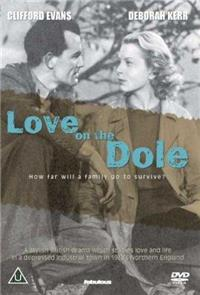 Love on the Dole (1941) Poster