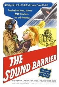 The Sound Barrier (1952) 1080p Poster