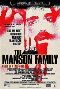 The Manson Family (1997) Poster