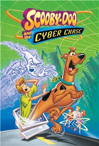 Scooby-Doo! and the Cyber Chase (2001) 1080p Poster