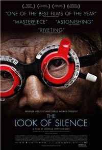 The Look of Silence (2014) 1080p Poster