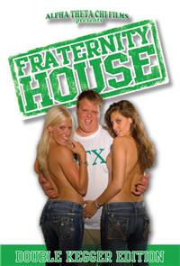 Fraternity House (2008) Poster