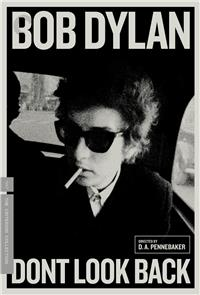 Bob Dylan: Dont Look Back (1967) Poster