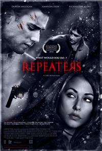 Repeaters (2010) 1080p Poster