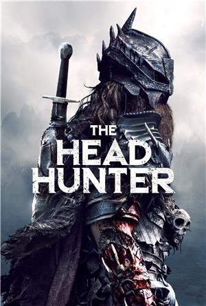 The Head Hunter (2019) Poster