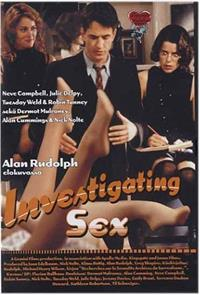 Intimate Affairs (2002) Poster