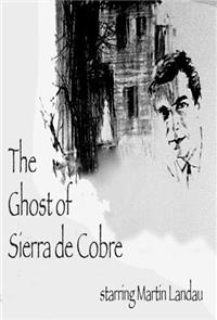 The Ghost of Sierra de Cobre (1964) Poster